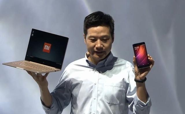 小米为何选择进入PC这个夕阳产业?