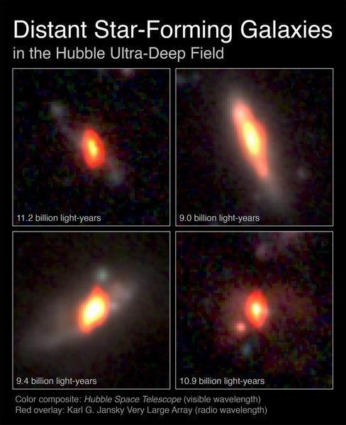 """天文学家首次揭晓当前多数恒星""""诞生之地"""""""