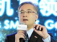 腾讯网络媒体事业群 广告平台部总经理郑靖伟