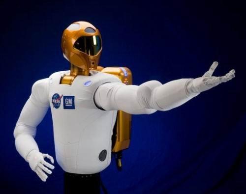 """""""发现号""""终极之旅将开启太空机器人时代"""