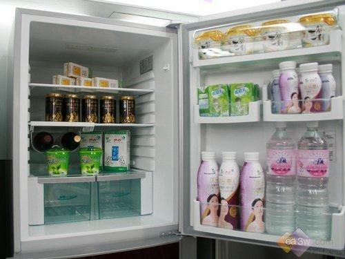 本周最受欢迎冰箱揭秘 年前谁最火