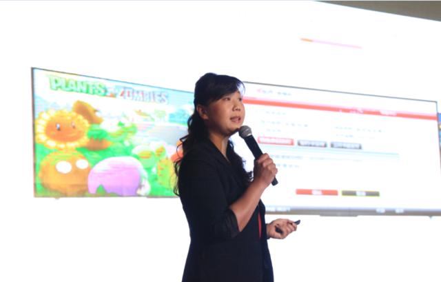 盛大游戏新任CEO谢斐:银泰入股不影响现有管理格局