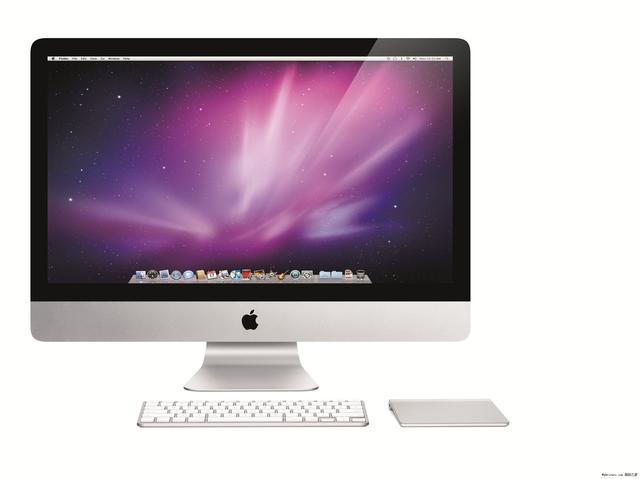 苹果在美生产台式机导致效率下降 Mac业务坏消息频传
