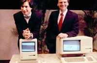 """科技巨头们的奇葩""""乳名"""""""