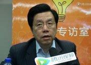 视频:专访创新工场董事长李开复