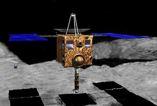 """研究证实地球""""球粒陨石""""来自石质小行星"""