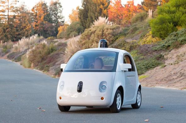 无人驾驶汽车将严重影响广告行业 广告牌将会变得智能