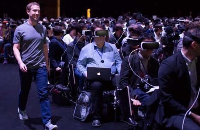 VR明年或迎来发展黄金期 成本太高依然是最大挑战