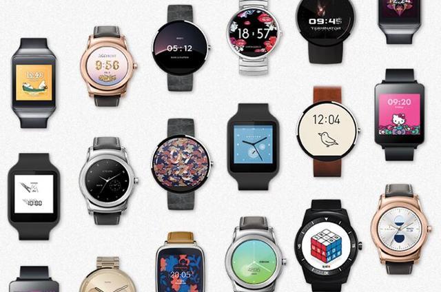 传谷歌研发两款Nexus智能手表 或随同Nexus手机发布