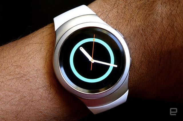 三星智能手表被指放弃安卓拥抱自家Tizen 官方解释挺无力