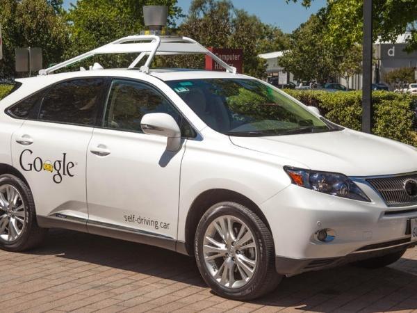 谷歌无人驾驶将如何颠覆传统汽车行业