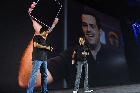 巴拉解释离开谷歌原因:助力小米媲美谷歌和苹果