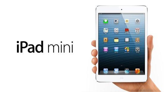 新iPad mini细节曝光:重大更新或引争议
