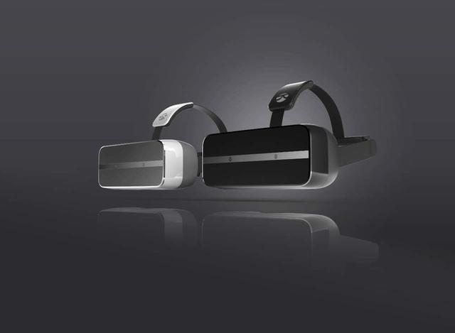 uSens凌感获2000万美元A轮融资 要为VR提供手势交互和头部追踪