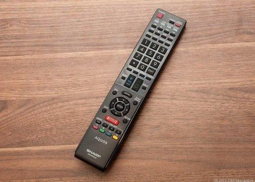 夏普LE650电视简评:画质不俗智能尚系统不完善