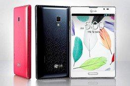 LG欲正兴智能手机业务 中国市场或成其跳板