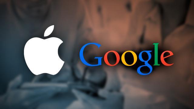 苹果和谷歌竞相开发用户行为预测技术