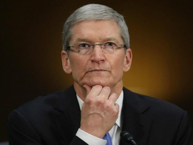 苹果业绩缘何突然放缓 缺乏新类别拳头产品