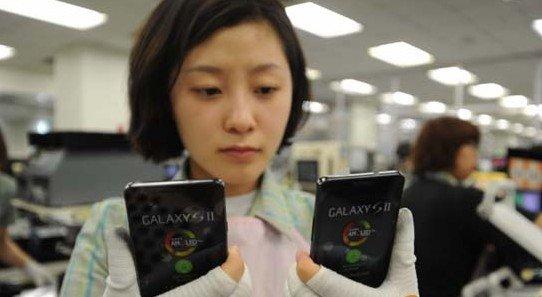 三星中国供应商被曝拖欠加班费 歧视员工