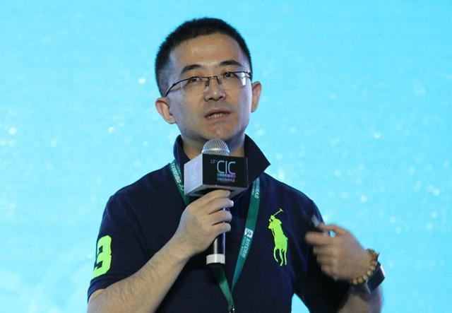 大众点评龙伟:服务型电商成创业热点