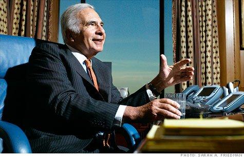 伊坎提高持股比例 呼吁戴尔提高报价至每股14美元