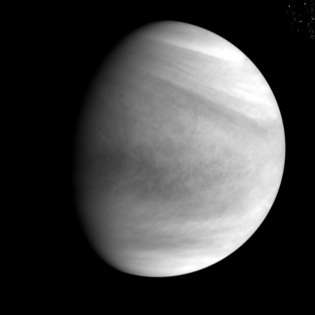 """日本""""拂晓""""号4月起正式对金星进行观测"""