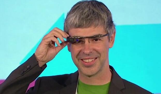 谷歌CEO:乔布斯说我们做的太多 我认为还不够