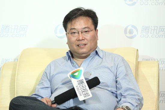 《中国周刊》朱学东:移动端成媒体必争阵地