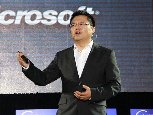 UC俞永福:互联网公司将遭遇PC流量下降尴尬