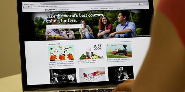 在线教育网站Coursera将会如何赚钱?