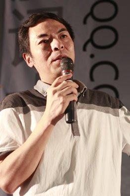 2012中国创新人物:微信之父张小龙