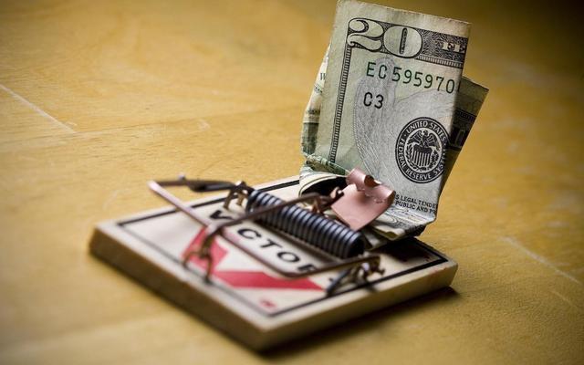 P2P监管细则正式发布:中介机构不得提供资金担保和保本保息