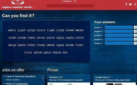 """网络谜团:一只令全球密码专家着迷的""""蝉"""""""