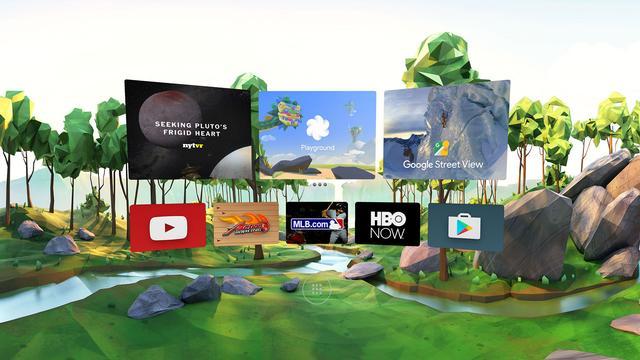 谷歌给虚拟现实手机定了具体标准,达标的没几个