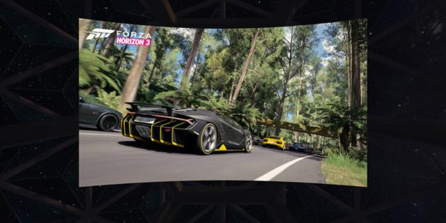 Oculus虚拟现实头盔下月可通过流媒体接入微软Xbox海量游戏