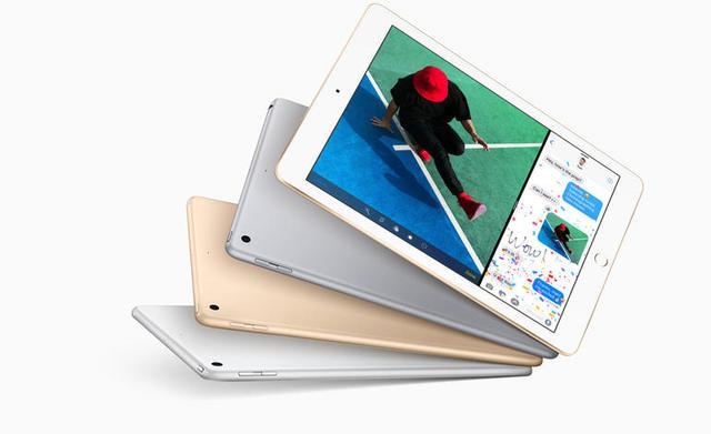 "iPad销量大幅下滑 ""元凶""是大屏iPhone"