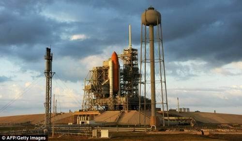 NASA最新月球计划 1000天内送机器人抵达月球