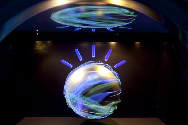 IBM华生超级电脑能从你写的文字中识别出情绪