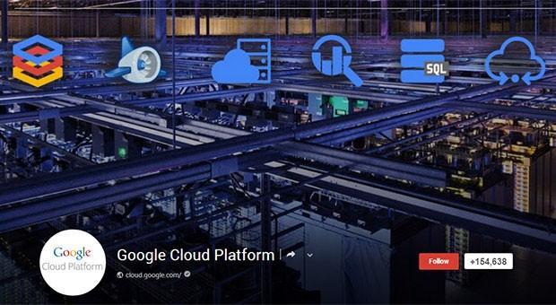 谷歌大幅下调云服务价格 对抗微软亚马逊