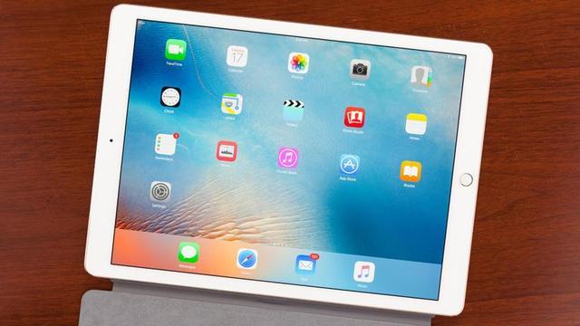 传苹果今年推出三款iPad 出货量或达4000万部