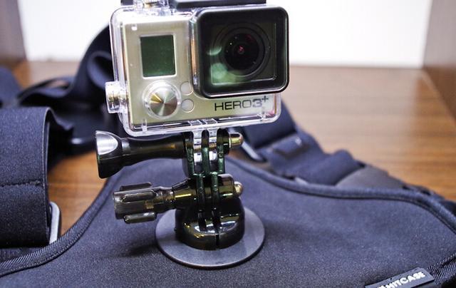 GoPro相机生产商港交所递交上市申请