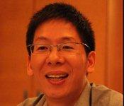 同程网创始人兼CEO王专