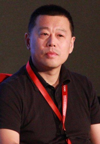 陈沛:所有人在移动互联网领域都有机会