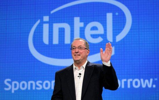 英特尔CEO保罗·欧德宁将于明年5月退休