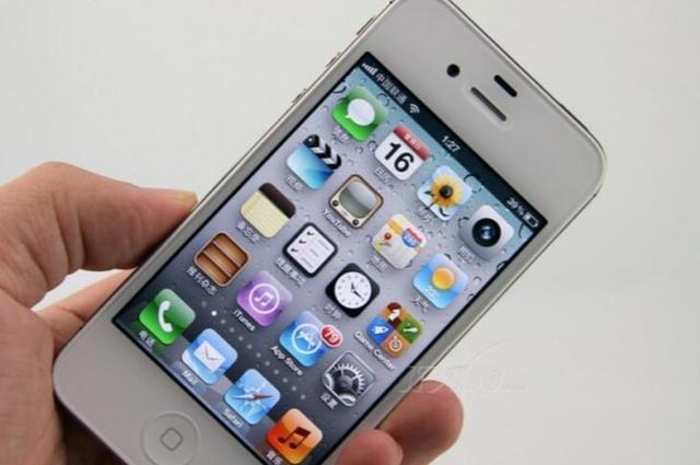 变相降价争夺中端市场 苹果卖翻新机:逐利的冒险