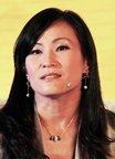 腾讯公司OMG全国策划中心总经理翁诗雅