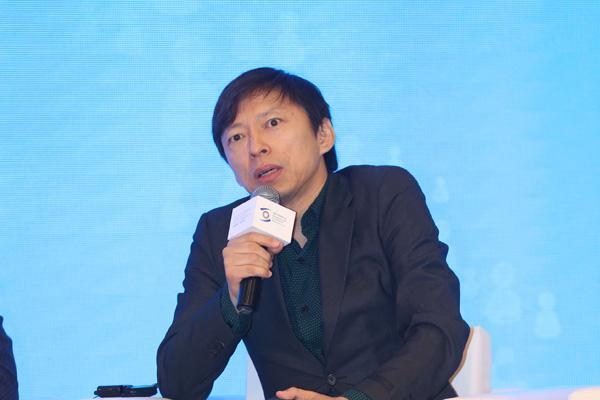 张朝阳:未来30年所有疾病都会被治愈