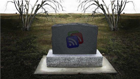 Google Reader已死!整合至Google+难奏效