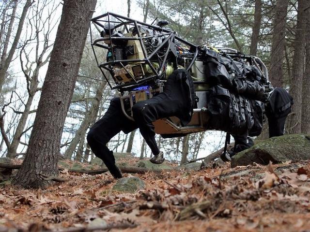 谷歌机器人团队又重组 新当家曾效力摩托罗拉