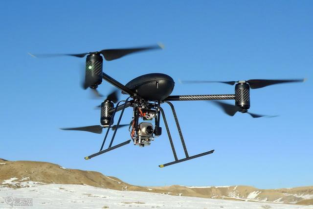 疯狂的无人机:小米和数百创业公司将围剿大疆